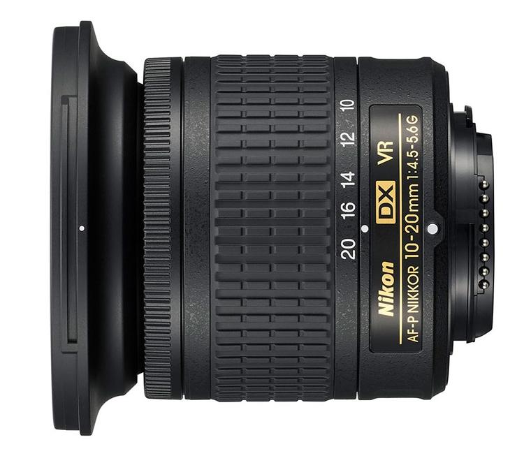 Трио новых объективов Nikon по цене от 310 до 2000 долларов США