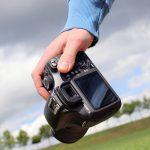 Продажи фотоаппаратов в России падают, а цена устройств растёт