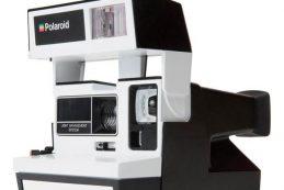 Impossible Project выпускает особый вариант камеры Polaroid 600