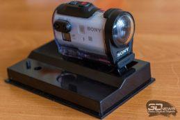 Рынок экшен-камер будет расти на 15 % год