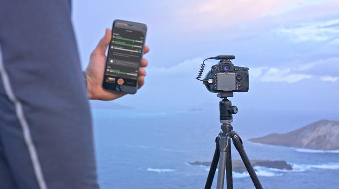Средства на выпуск контроллера Arsenal для управления фотокамерой собраны всего за несколько часов