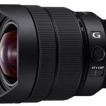 Sony FE 12-24mm F4 G: сверхширокоугольный объектив для беззеркальных камер