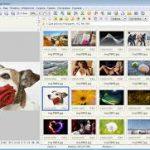 Особенности обработки фотографий в FastStone Image Viewer