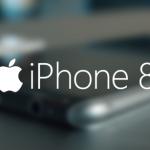 KGI Securities сообщает подробности о революционной фронтальной камере iPhone 8