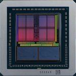 Фото дня: кристалл GPU AMD Vega