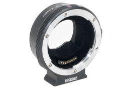 Metabones обеспечивает 10 к/с с автофокусом на Sony A9 и объективами Canon