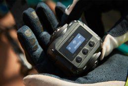 Garmin VIRB 360: экшен-камера с круговой видеозаписью