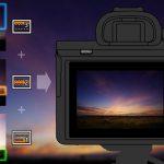 Фоторедактор в камере