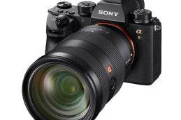 Sony A9, начинаются продажи