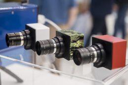 В России представлена новая «всевидящая» камера