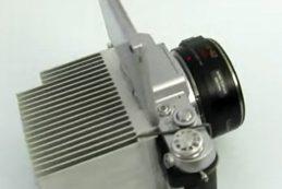 Энтузиаст решил проблему перегрева камеры Panasonic Lumix DMC-GF7