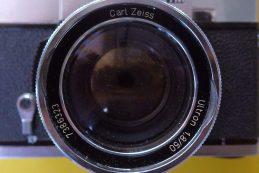 Nokia возобновит выпуск камерофонов с оптикой Zeiss