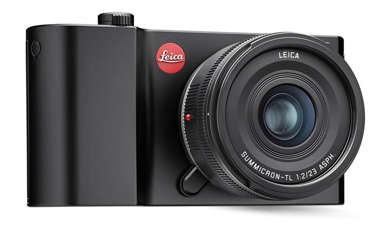 Leica оценила беззеркальный фотоаппарат TL2 почти в $2000