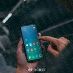 Xiaomi Mi Mix 2 показали со всех сторон на «живых» фото