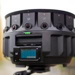 Google анонсировала продвинутую 360° VR-камеру Yi Halo