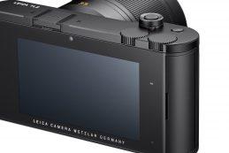 Новая Leica TL2: 24-мегапиксельная беззеркалка с 4К-видео