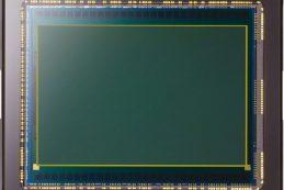 Sony доминирует на рынке матриц с рекордными прибылями