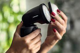 Profoto А1: накамерный студийный свет размером с обычную вспышку