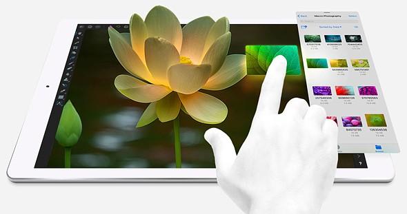 Новые функции Affinity Photo для iPad в iOS11