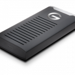SSD для фотографов. Новый WD G-Technology