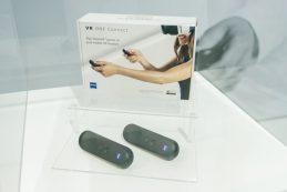 Zeiss идёт в VR: Шлем виртуальной реальность и Nokia 8