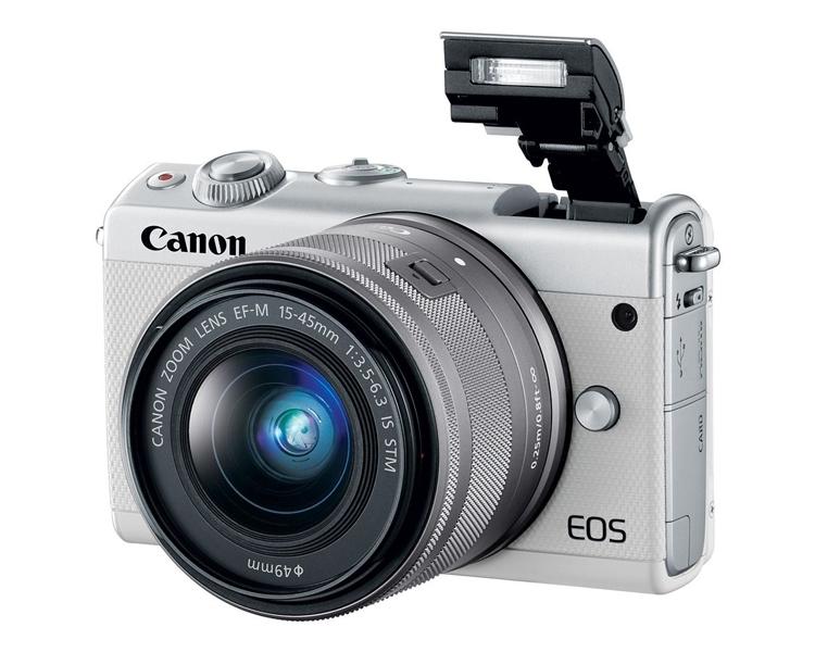 Роботы возвращают Canon к производству «Made in Japan»