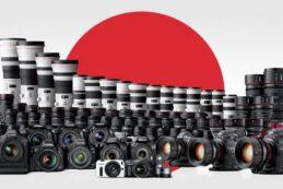 Canon открывает роботизированный завод в Японии