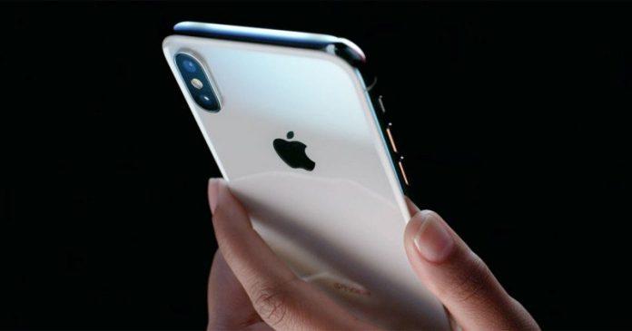 Apple представляет iPhone 8, 8 Plus и iPhone X с уникальными функциями камеры