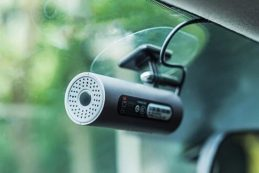 Xiaomi анонсировала недорогой видеорегистратор для авто MIJIA The 70 Minutes Smart Car DVR