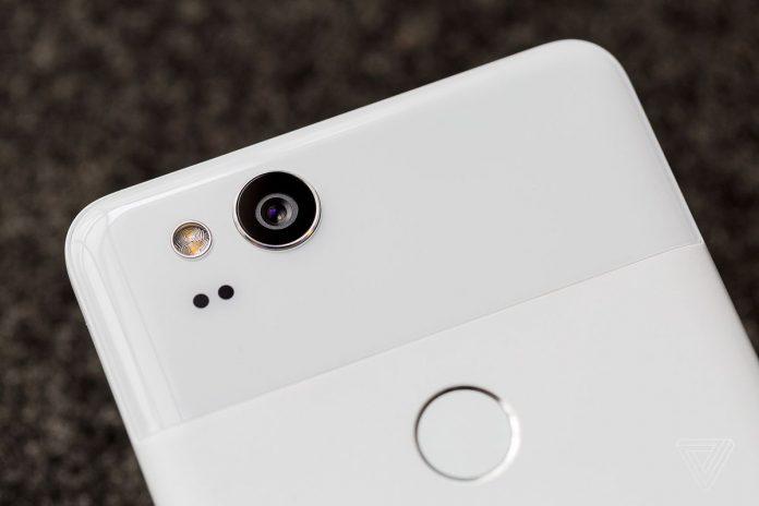 Сюрприз! Google спрятал процессор обработки изображения внутри Pixel 2
