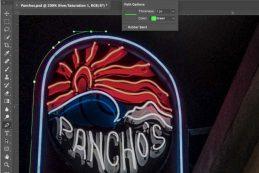 Большое осеннее обновление Adobe Photoshop CC