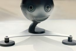 Камера Insta360 Pro для Google Street View