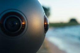 Nokia отказалась от выпуска VR-камер