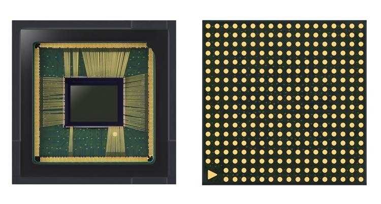 Новые датчики изображения Samsung ISOCELL рассчитаны на тонкие смартфоны