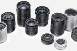 Первые изображения объектива Leica Elmarit-TL 18mm f/2.8 ASPH
