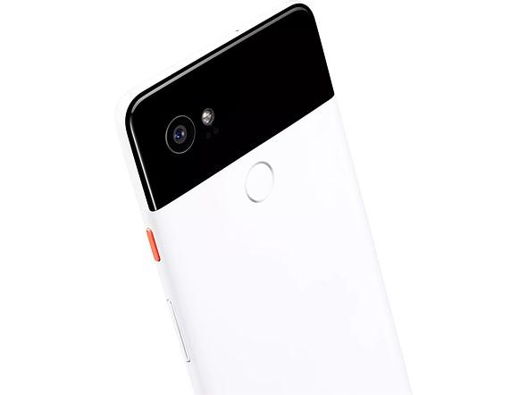 Google активирует чип обработки изображений в Pixel 2