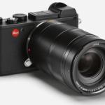 Новые снимки Leica CL
