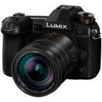 Panasonic G9 — камера для профессионалов
