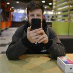 «Начало новой эпохи». Что думают об iPhone X первые покупатели