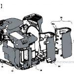 Canon патентует систему охлаждения