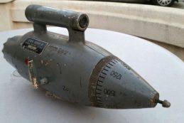 Редкая камера Zeiss времён Второй мировой войны