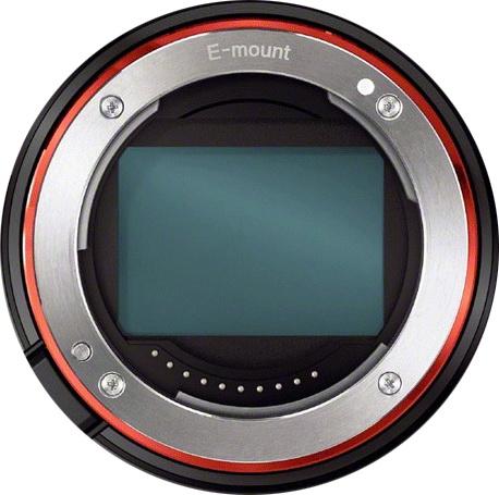 Дорожная карта объективов и камер Sony на 2018 год