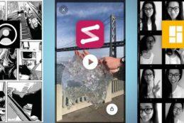 Три эксперимента Google для фотографов