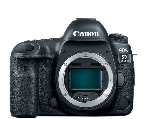 Обновление прошивок на камерах Canon