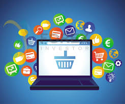 Интернет-магазины: выгодный бизнес не выходя из дома