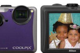 Гибрид проектора и камеры от Nikon возвращается