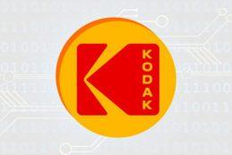 Криптовалюта Kodak для фотографов