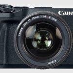 Беззеркалка для профессионалов Canon консультируется с фотографами