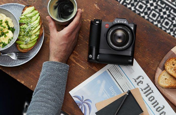 Анонс Leica APO-Summicron-SL 75mm и 90mm F2