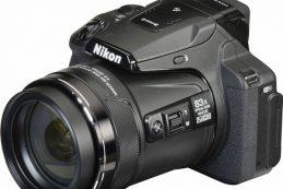 Nikon готовит новый мегазум P1000